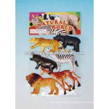 Plastikspielzeug Tier - Wildtier Spielzeug
