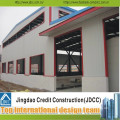 Low Cost and High Quality Steel Structural Prefabricated Warehouse Building Jdcc1021