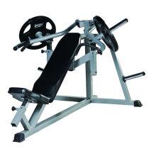 Plate Loaded Fitness Equipment levantamiento de pesas Incline Press XR710