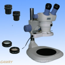 High Quality China Made Stereo Zoom Microscope (JYC0730-BCR)
