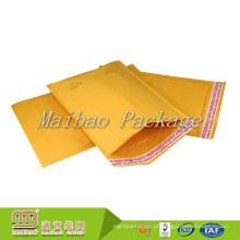 Sacos pequenos coloridos personalizados cor-de-rosa personalizados por atacado impressos personalizados personalizados auto-adesivos do porte postal do Jiffy
