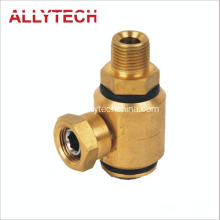 OEM Top Precision Brass Die Casting Parts