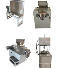 Cheap Small Bar Soap Production Line Machine