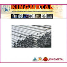 800 Series Nickel Alloy Stainless Steel Pipe