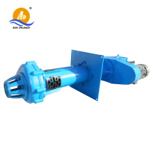 big flow shrimp farming pump