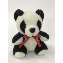 Dia dos Namorados Panda Bear Plush Toy