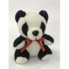 Плюшевая игрушка мишка панда