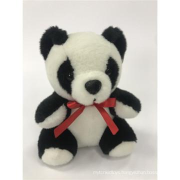 Valentine's Day Panda Bear Plush Toy