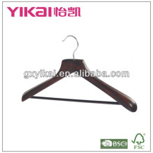 Гуанси деревянная вешалка с уникальным дуговым дизайном