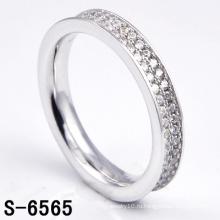 Кольцо ювелирных изделий способа стерлингового серебра 925 для женщины (S-6565. JPG)