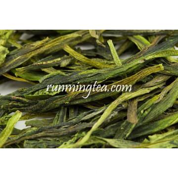 2016 Весна Аутентичные Ручной Императорский Тай Пин Хоу Куи (Король обезьян) Зеленый чай Стандарт ЕС