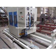 Coupure de tuyau de PVC pp de 110-400mm pour la ligne d'extrusion