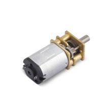 Gleichstrom-Getriebemotor für Türschloss nach Maß