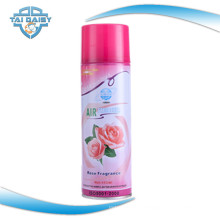 Rose Flavor Air Freshener Spray for Keeping Air Clean