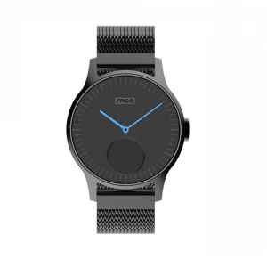 Create Your Brand Name Logo Hybrid Smart Watch