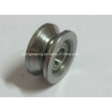 Low Price V Groove Bearing 624VV Used for Sliding Door