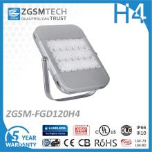 120W LED Flood Light Outdoor for Sport Field Lighting