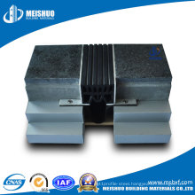 Flush Thinline Floor Rubber Expansion Joint Cover