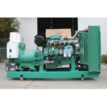Промышленный дизельный генератор серии Yuchai (100 кВт / 125 кВА)