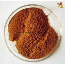 CAS No 58-08-2 Guarana Seed Extract Powder