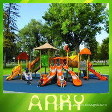 EU Standard Outdoor Children Amusement Equipment