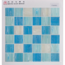 48mm Floor Tile Glass Material