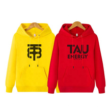 Tops Long Sleeve Pocket High Quality Hoodies Wholesale Winter T Shirt For Man