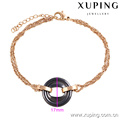 74404 Wholesale jewellery stainless steel bracelet