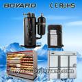 Boyard r404a холодильный компрессор холодильный комбайн для коммерческого морозильника холодильник