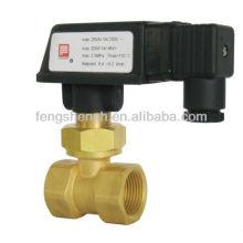 Interruptor de flujo general de agua y aceite
