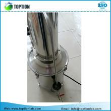 Destilador eléctrico del agua de la serie del ynsd del precio bajo de Hotsell 30L