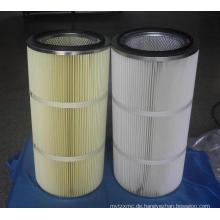 Water Proof und Anti-Öl Filterpatrone für die Entstaubung