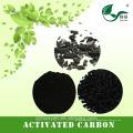 Taux de récupération de l'or de 95% de récupération d'or de carbone de noix de coco