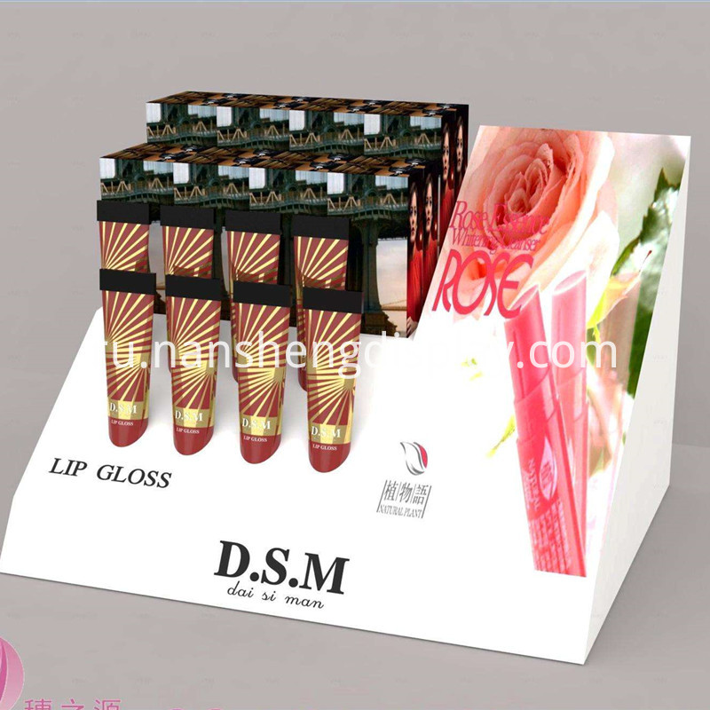 Lipstick Storage Tower