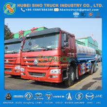 รถบรรทุกน้ำ HOWO 20000L