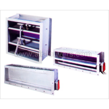 Air Conditioning Fire Dampers
