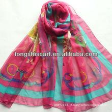 moda sping & lenço de cavalo outono