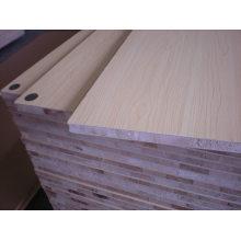 Melamine or HPL Faced Blockboard