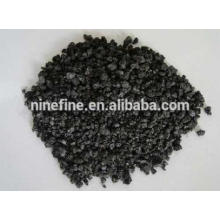 0.5% sulfur calcined petroleum coke with low price