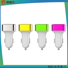 Triple USB Port Car Charger 5.2A Max (CC1507)
