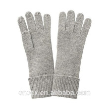 15GLV5006 100% cashmere gloves