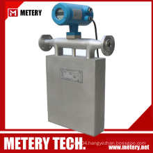 Mass Coriolis Flow Meter Metery Tech
