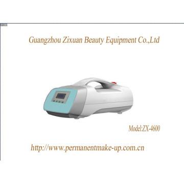 Máquina de remoción del tatuaje del laser mini