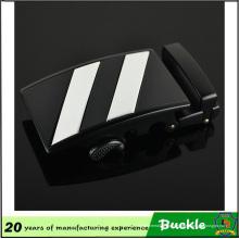 Boucle de ceinture de mode réversible en acier inoxydable en métal personnalisé