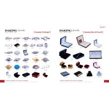Мода ювелирные изделия ювелирные изделия, ювелирные изделия выводы, коробка ювелирных изделий