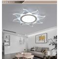 Bajo costo de mantenimiento 35W Living Flat Flat Ceiling Light