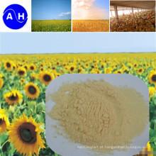 Ácido aminado hidrolisado enzimático do ácido aminado orgânico puro quente da venda