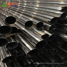 foshan factory Stainless steel wall cabinet SS304/201 round tube high quality low price export