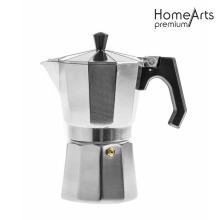 Aluminium Moka Coffee Maker Espresso Coffee Pot