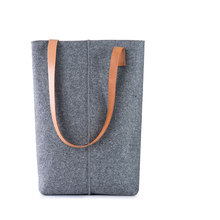 Slim Laptop Cover Computer Tool Sleeve Tote Bag
